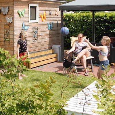 Spel Camping Krolsbergen